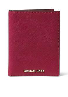 MICHAEL Michael Kors Passport Wallet Set