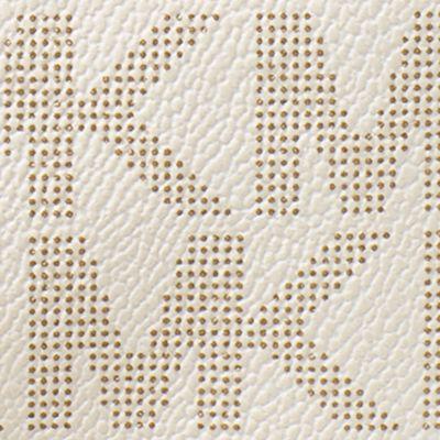 Handbags and Wallets: Vanilla MICHAEL Michael Kors On The Go Wristlet