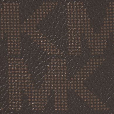 Handbags and Wallets: Brown MICHAEL Michael Kors On The Go Wristlet