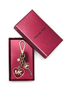 MICHAEL Michael Kors Heart Key Chain