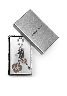 MICHAEL Michael Kors Key Chain - Heart Key Fob