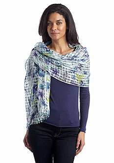 Collection XIIX Butterfly and Bloom Wrap