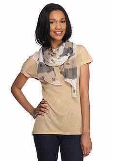 Collection XIIX Shore Thing Scarf