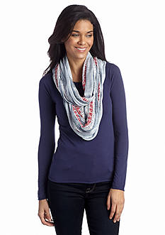 Collection XIIX At Sea Loop Scarf