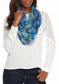 Collection XIIX Garden Infinity Scarf