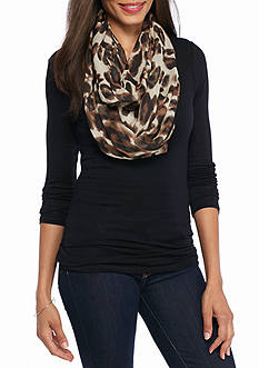 Collection XIIX Wild Thing Infinity Scarf