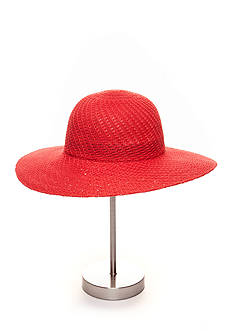 Collection XIIX Packable Swirl Floppy Hat