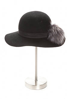 Collection XIIX Short Brim Floppy Hat