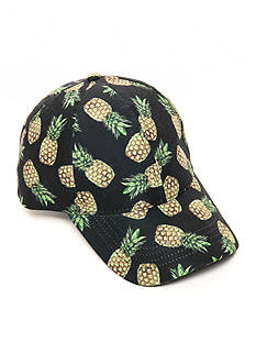 Collection XIIX Pineapple Baseball Hat