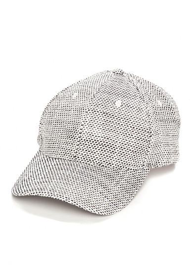 Collection XIIX Sparkle Baseball Hat