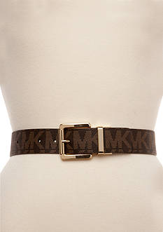Michael Kors Fashion Reversible Belt