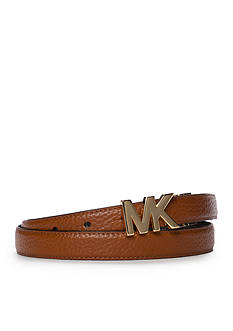 Michael Kors Reversible Pebble Belt