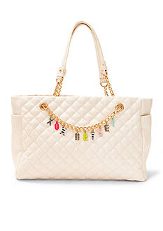 Betsey Johnson Give Me A 'B'! Tote