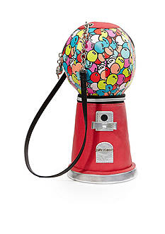 Betsey Johnson Kitsch Gumball Crossbody