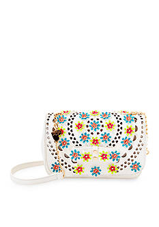 Betsey Johnson Rosie Posie Crossbody