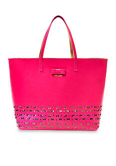 Betsey Johnson Laser Tag Bag in Bag