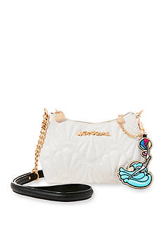 Betsey Johnson Shell Yeah Crossbody Bag