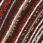 New Directions Handbags & Accessories Sale: Warm New Directions Stripe Poncho