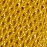 ND New Directions Accessories: Mustard New Directions Solid Fishnet Infinity