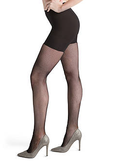 SPANX® Fishnet Tights
