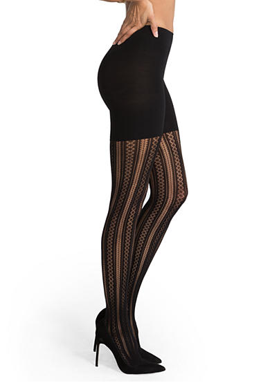 SPANX® Case In Pointelle Tights