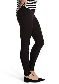SPANX® Seamless Side Zip Leggings