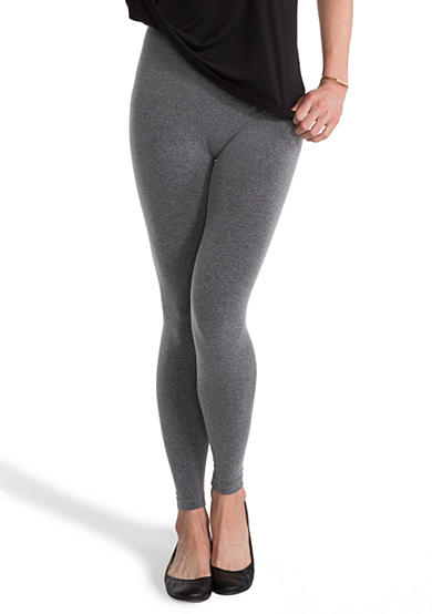 SPANX® Seamless Heathered Leggings