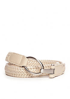New Directions® Braided Stretch Belt