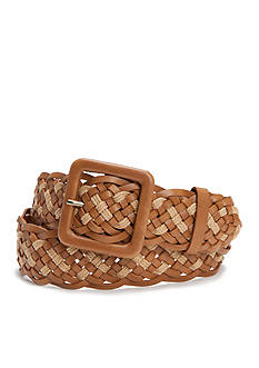 New Directions® Braided Belt