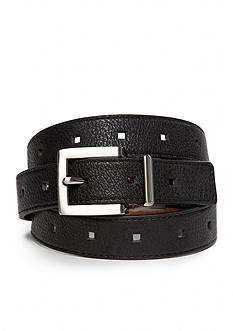 New Directions® Crossover Casual Belt