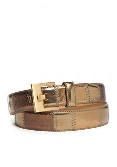 New Directions® Bold Panel Belt