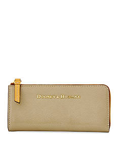 Dooney & Bourke Siena Zip Clutch