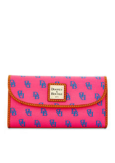 Dooney & Bourke Gretta Clutch Wallet