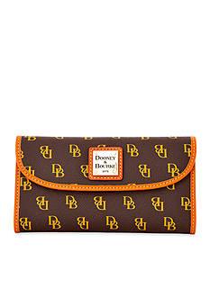 Dooney & Bourke Gretta Clutch Wallet