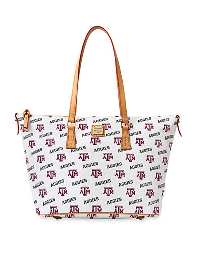 Dooney & Bourke Texas A&M Shopper