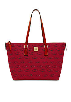 Dooney & Bourke Arkansas Shopper