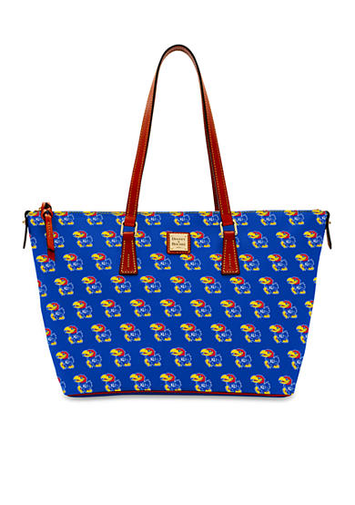 Dooney & Bourke Kansas Shopper Bag