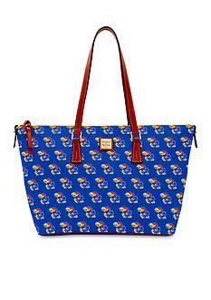 Dooney & Bourke Kansas Shopper Bag