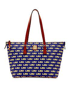 Dooney & Bourke LSU Shopper