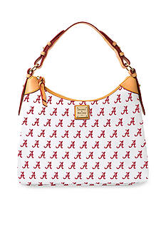 Dooney & Bourke Alabama Hobo