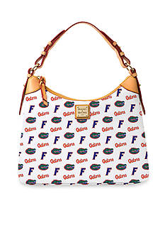 Dooney & Bourke Florida Hobo