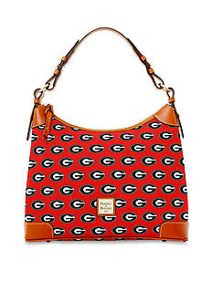 Dooney & Bourke Georgia Hobo