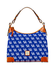 Dooney & Bourke Kentucky Hobo