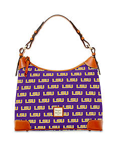 Dooney & Bourke LSU Hobo