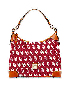 Dooney & Bourke Oklahoma Hobo