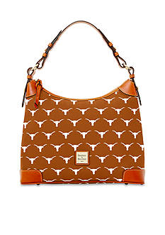 Dooney & Bourke Texas Hobo