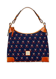 Dooney & Bourke University of Virginia Hobo Bag
