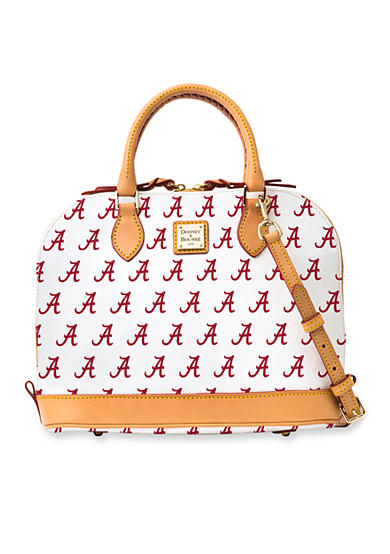 Dooney & Bourke Alabama Satchel