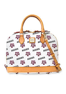 Dooney & Bourke Texas A&M Satchel