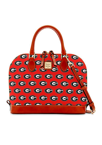 Dooney & Bourke Georgia Satchel